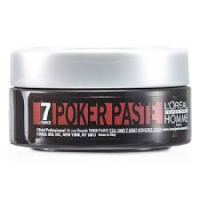 Poker Paste Cera Para Pelo Homme Loreal 75ml