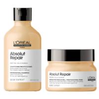 Pack Loreal Absolut Repair Shampoo 300ml y Máscara 250ml
