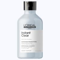 Shampoo Instant Clear Anti Caspa 300ml Loreal